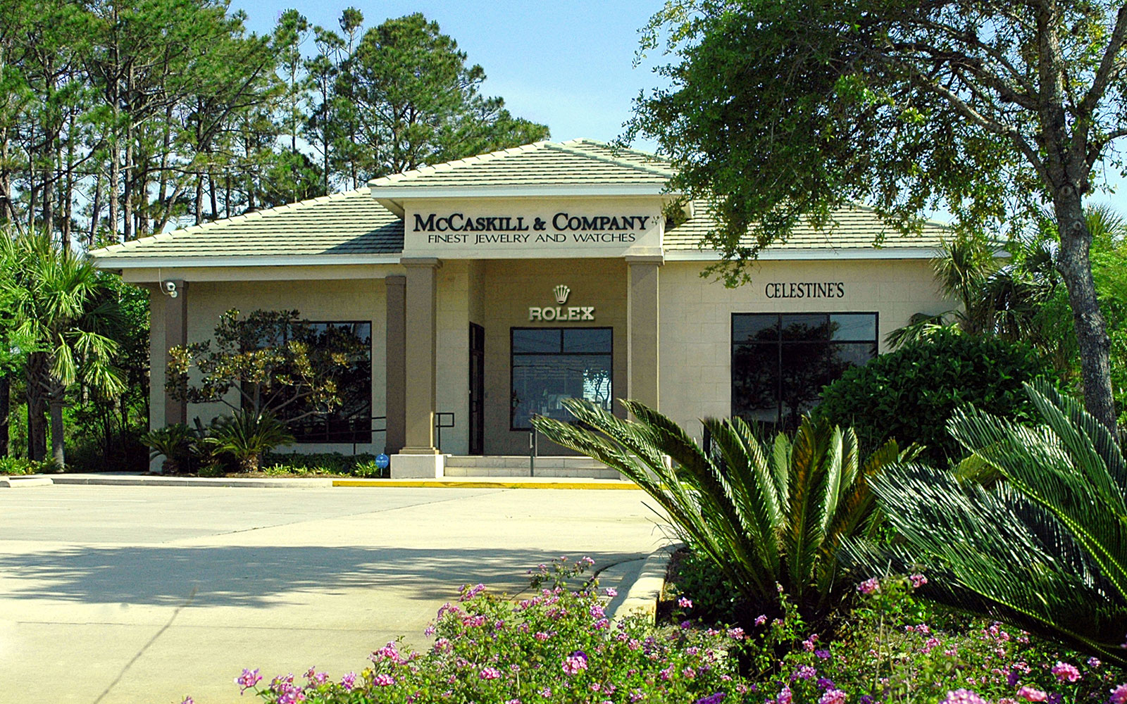 About McCaskill & Company Jewelers