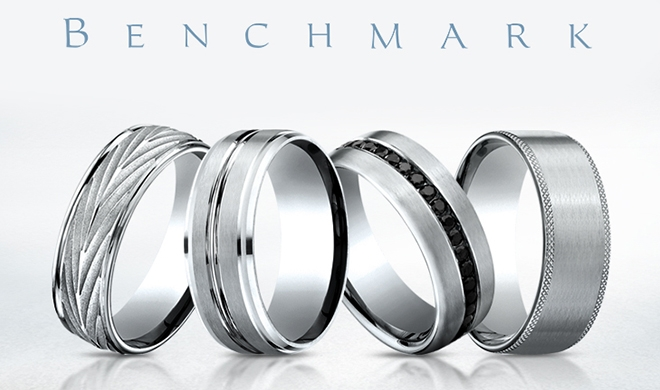 satin argentium wedding bands rings benchmark milgrain com finished ring c m silver goldenmine
