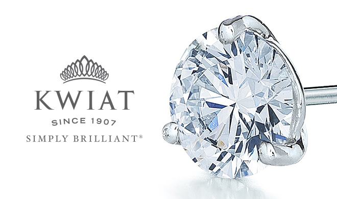 Kwiat Diamonds