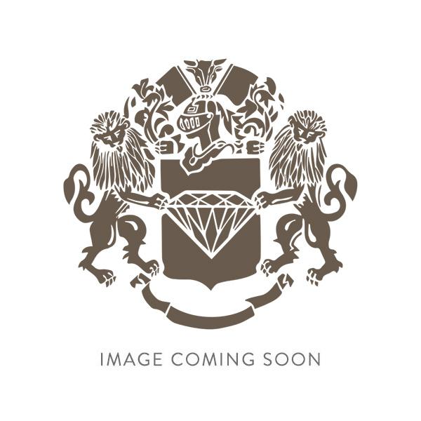Tsavorite Garnet and Yellow Diamond Pendant
